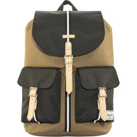 Herschel Dawson Backpack cub/black/white